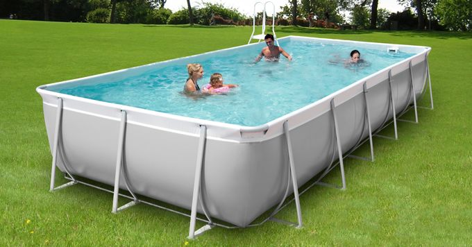 Piscine oasis for Accessoire piscine ouedkniss